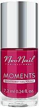 Parfüm, Parfüméria, kozmetikum Körömlakk - NeoNail Professional Moments Breathable Nail Polish