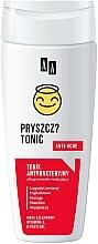 Parfüm, Parfüméria, kozmetikum Antibakteriális mattító tonik - AA Emoji Antibacterial Tonik
