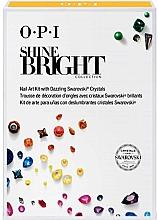 Parfüm, Parfüméria, kozmetikum Körömdíszítő kövek - O.P.I. Swarovski Premium Crystal Kit