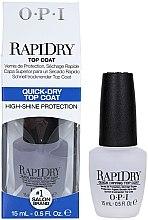 Parfüm, Parfüméria, kozmetikum Gyors lakkszárító - O.P.I RapiDry TopCoat