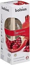"""Parfüm, Parfüméria, kozmetikum Aromadiffúzor """"Gránátalma"""" - Bolsius Fragrance Diffuser True Scents Pomegranate"""