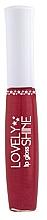 Parfüm, Parfüméria, kozmetikum Szájfény - Ados Lovely Shine Lip Gloss (9 g)