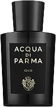 Parfüm, Parfüméria, kozmetikum Acqua di Parma Oud Eau de Parfum - Eau De Parfum