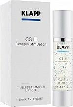 Parfüm, Parfüméria, kozmetikum Koncentrátum - Klapp Collagen CSIII Concentrate Transfer Lift