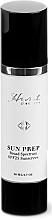 Parfüm, Parfüméria, kozmetikum Napvédő krém arcra - Hynt Beauty Sunprep Broad Spectrum SPF25 Sunscreen