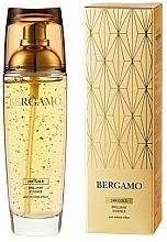 Parfüm, Parfüméria, kozmetikum Anti age arcszérum - Bergamo 24K Gold Brilliant Essence