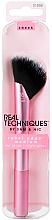 Parfüm, Parfüméria, kozmetikum Sminkecset - Real Techniques Rebel Edge Medium