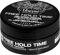 Parfüm, Parfüméria, kozmetikum Hajformázó zselé - Renee Blanche Bheyse Free Hold Time