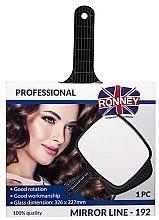 Parfüm, Parfüméria, kozmetikum Tükör 192 - Ronney Professional Mirror Line