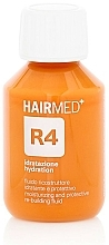 Parfüm, Parfüméria, kozmetikum Hidratáló hajvédő fluid - Hairmed R4 Moisturizing And Protective Re-Building Fluid