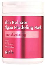 """Parfüm, Parfüméria, kozmetikum Modellező maszk """"Hidratáló"""" - Skin79 Relaxer Algae Modeling Mask Moisturizing"""