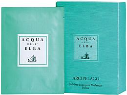 Parfüm, Parfüméria, kozmetikum Acqua dell Elba Arcipelago Women - Nedves törlőkendők