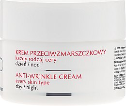 Parfüm, Parfüméria, kozmetikum Ránctalanító arckrém minden bőrtípusra - Uroda Anti-Wrinkles Face Cream For All Skin Day Night