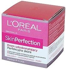 Parfüm, Parfüméria, kozmetikum Regeneráló arckrém - L'Oreal Paris Skin Perfection Perline-P+LHA Cream