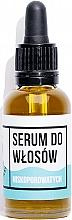 Parfüm, Parfüméria, kozmetikum Hajszérum - Cztery Szpaki