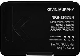 Parfüm, Parfüméria, kozmetikum Erősen fixáló paszta - Kevin.Murphy Night.Rider Matte Texture Paste Firm Hold