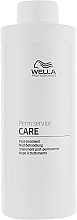 Parfüm, Parfüméria, kozmetikum Dauer stabilizáló - Wella Professionals Perm Service Care Post Treatment