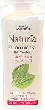 Parfüm, Parfüméria, kozmetikum Védő intim mosakodó gél - Joanna Naturia