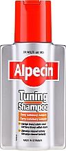 Parfüm, Parfüméria, kozmetikum Hajhullás és őszülés elleni sampon - Alpecin Anti Dandruff Tuning Shampoo