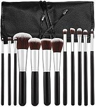 Parfüm, Parfüméria, kozmetikum Professzionális sminkecset szett, 12 db - Tools For Beauty