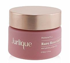 Parfüm, Parfüméria, kozmetikum Hidratáló gél arcra - Jurlique Moisture Plus Rare Rose Gel Cream