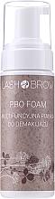 Parfüm, Parfüméria, kozmetikum Sminkeltávolító hab - Lash Brow Pro Foam
