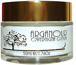 Parfüm, Parfüméria, kozmetikum Éjszakai arckrém - Arganour Anti-Aging Night Cream