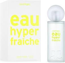 Parfüm, Parfüméria, kozmetikum Courreges Eau Hyper Fraiche - Eau De Toilette