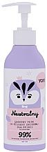 Parfüm, Parfüméria, kozmetikum Intim mosakodó gél gyermekeknek - Yope
