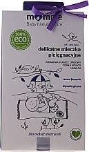 Parfüm, Parfüméria, kozmetikum Testápoló tej - Momme Baby Natural Care Body Milk