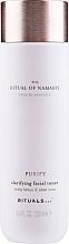 Parfüm, Parfüméria, kozmetikum Világosító arctonik - Rituals The Ritual Of Namaste Clarifying Facial Toner