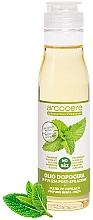 Parfüm, Parfüméria, kozmetikum Menta olaj depiláció után - Arcocere