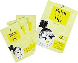 Parfüm, Parfüméria, kozmetikum Pórustisztító orra - Peggy Sage Nose Strip