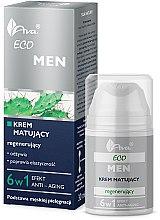 Parfüm, Parfüméria, kozmetikum Borotválkozás utáni krém - Ava Laboratorium Eco Men Cream