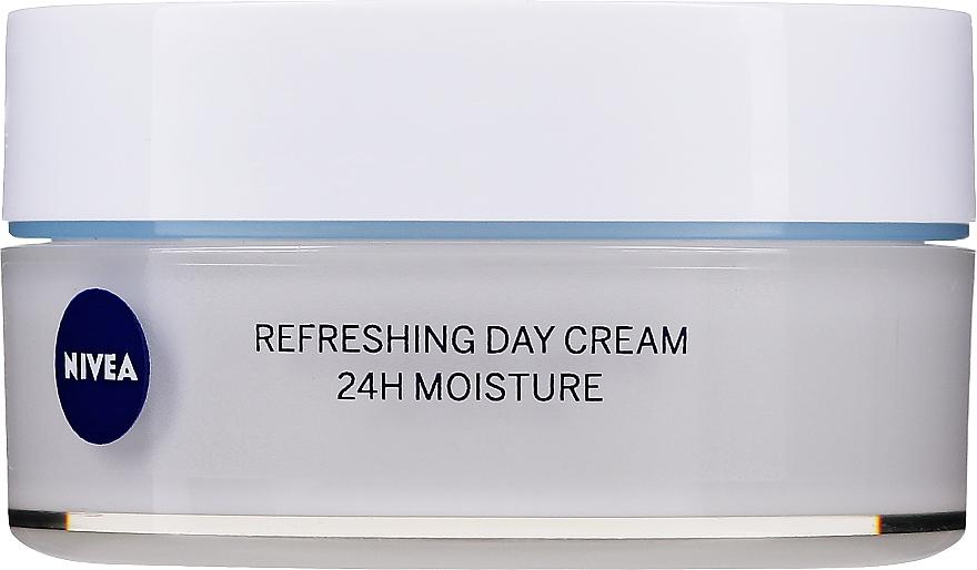 Arckrém - Nivea Essentials Cream 24h