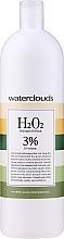 Parfüm, Parfüméria, kozmetikum Oxidálószer 3% - Waterclouds H2O2 Vol 10