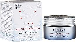 Parfüm, Parfüméria, kozmetikum Nappali arckrém - Lumene Arctic Hydra Moisture Relief Cream