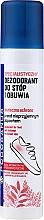 Parfüm, Parfüméria, kozmetikum Láb és cipő dezodor - Podosanus Deodorant Foot Spray