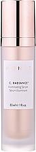 Parfüm, Parfüméria, kozmetikum Világosító arcszérum C vitaminnal - Monat C. Radiance Illuminating Serum
