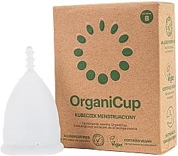 Parfüm, Parfüméria, kozmetikum Menstruációs kehely, B méret - OrganiCup