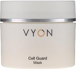 Parfüm, Parfüméria, kozmetikum Fiatalító arcmaszk - Vyon Cell Guard Mask