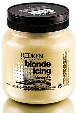 Parfüm, Parfüméria, kozmetikum Kondicionáló krém - Redken Blonde Idol Blonde Icing