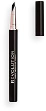 Parfüm, Parfüméria, kozmetikum Folyékony szemhéjtus - Makeup Revolution Flick and Go Eyeliner
