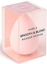 Parfüm, Parfüméria, kozmetikum Sminkszivacs - Nabla Smooth & Blend Makeup Sponge