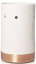 Parfüm, Parfüméria, kozmetikum Aromalámpa - Yankee Candle Floral Ceramic