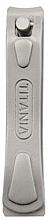 Parfüm, Parfüméria, kozmetikum Körömcsipesz - Titania Nail Clipper