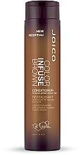 Parfüm, Parfüméria, kozmetikum Árnyaló kondicionáló, barna - Joico Color Infuse Brown Conditioner