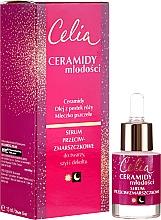 Parfüm, Parfüméria, kozmetikum Ránctalanító szérum arcra, nyakra és dekoltázsra - Celia Ceramidy Serum