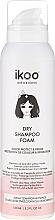 """Parfüm, Parfüméria, kozmetikum Száraz sampon-hab """"Helyreállítás és színvédelem"""" - Ikoo Infusions Shampoo Foam Color Protect & Repair"""