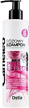 """Parfüm, Parfüméria, kozmetikum Sampon szőke hajra """"Pink"""" - Delia Cosmetics Cameleo Pink Shampoo"""
